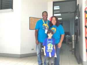 KidsCamp 2019 in Costa Rica with WordCampCR