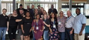 2019 WordCamp Y'All in Montgomery, Alabama