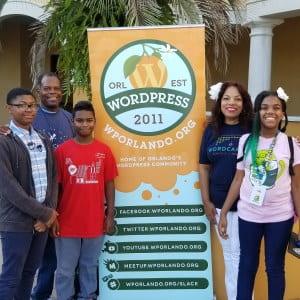 2019 WordCamp Orlando, Florida