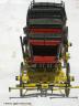 Bill Eggers: Wells Fargo Stagecoach Top View