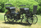 1886 Daimler-Benz Custom Automobile photo