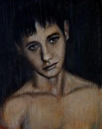 Portrait of Anton, 2005