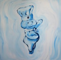 Dough Boy, 2002