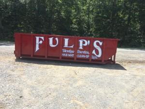 Fulp's Wrecker Service 001