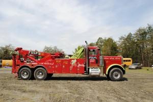 Fulp's Wrecker Service 450