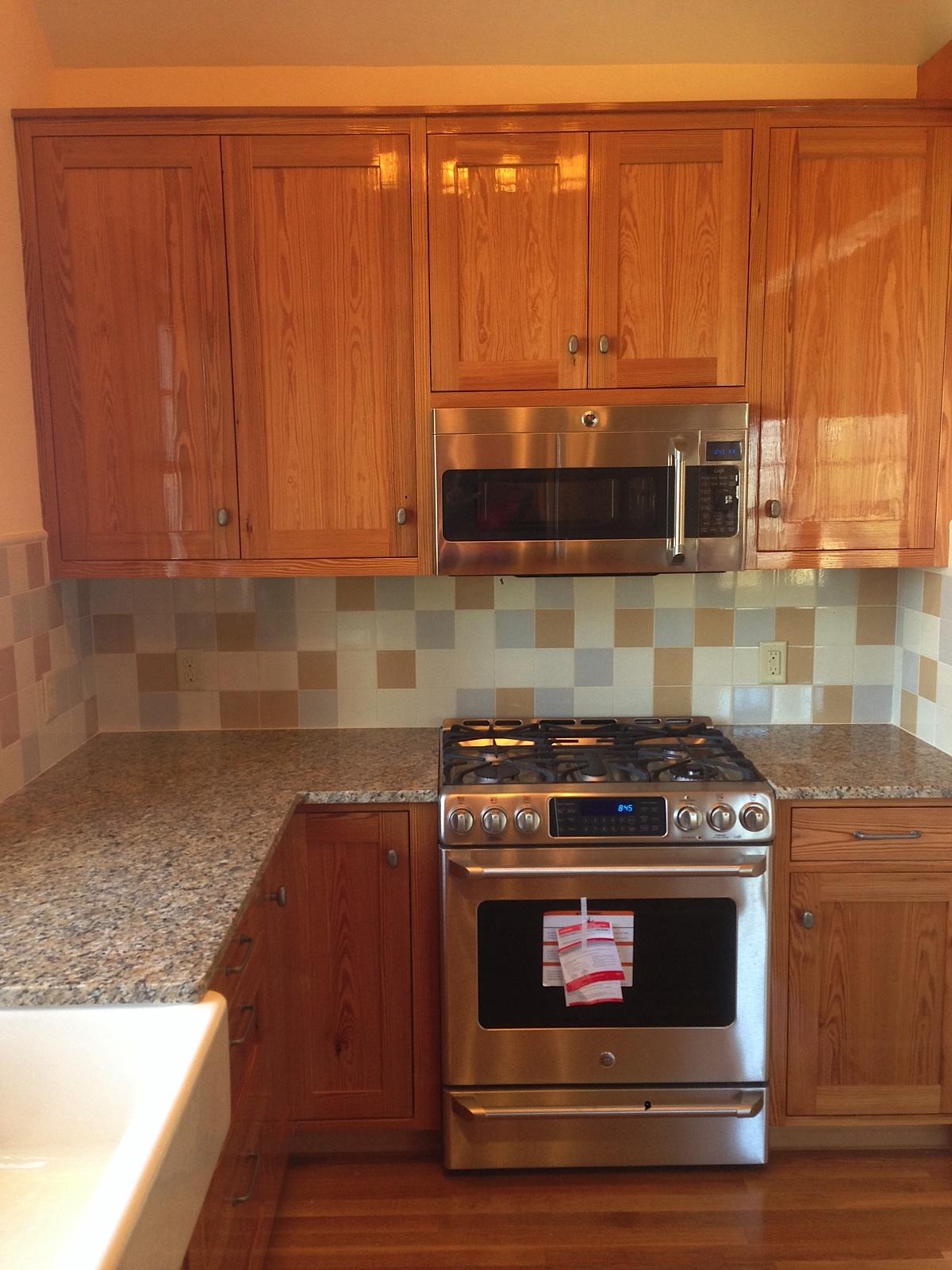 yellow pine kitchen cabinets wooden island custom william hewitt fine furniture southern