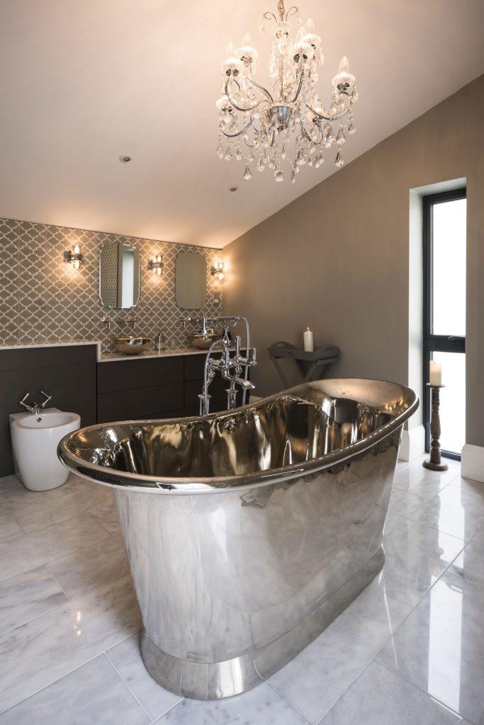 Bateau Bath William Holland