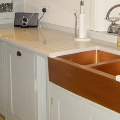 Copper Kitchen Sinks Order Cabinets Online William Holland Hand Made Sink