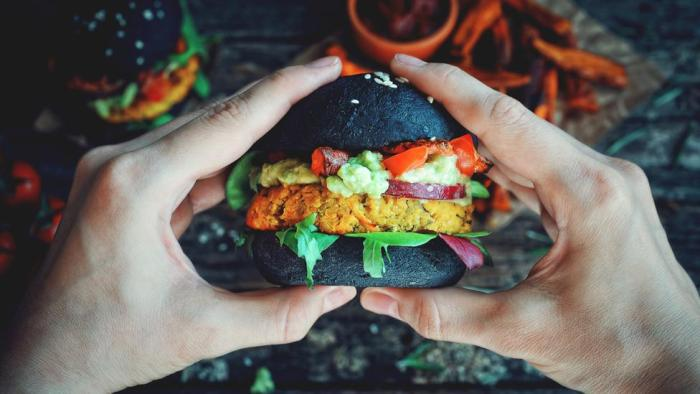 Why vegan junk food may be even worse for your health