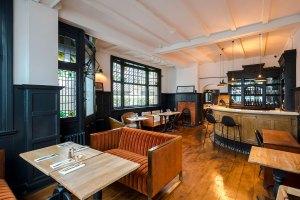 Function Rooms William IV London pub