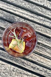 Drinks Williamiv Pub