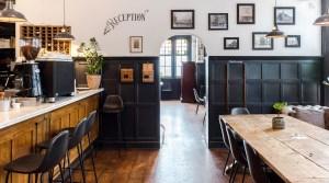 What's on William IV pub
