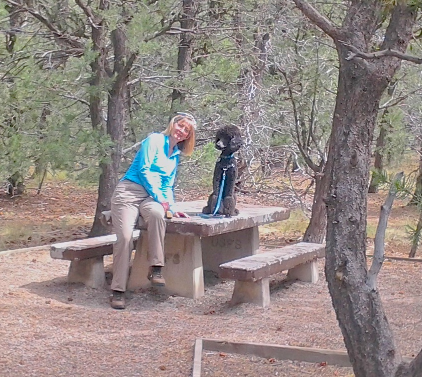 Three Reasons to Keep On Hiking as I Approach Ninety