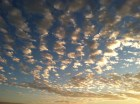 Bending Clouds