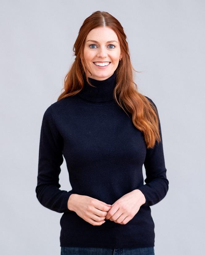 charlotte roll collar