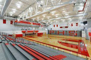 Viking Village, Princeton High School