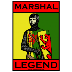 william-marshal-legend-v1-poster
