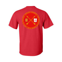 english-longbow-red-gold-with-shields-seal-shirt