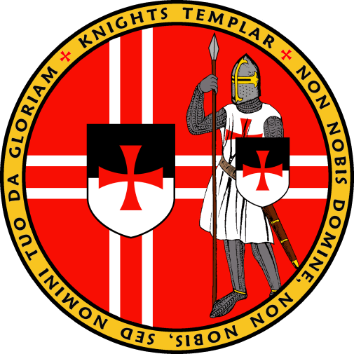 Knight Templar w COA_William Marshal Store