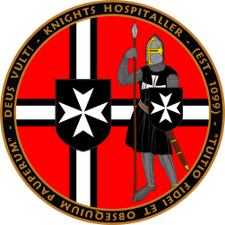 Knights Hospitaller w COA_William Marshal Store