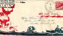 Letter Home, Operation Crossroads 75th Anniversary