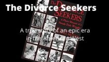 Book trailer for The Divorce Seekers by William L. McGee
