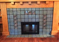 Arts And Crafts Tile Designs