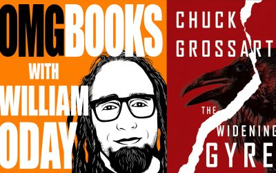 S1E17: Chuck Grossart