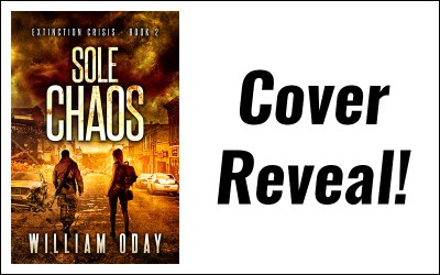 Sole Chaos cover reveal!