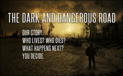 The Dark and Dangerous Road – Chapters 9 – 12