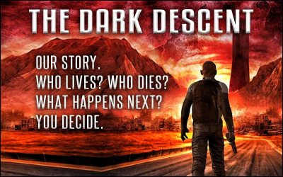 The Dark Descent – Chapters 52-57 (The Ending!)