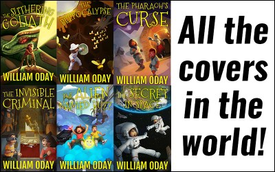 All the covers in the world!
