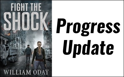 Fight the Shock – Progress Update