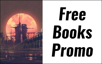 Science Fiction Free Books Promo