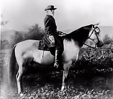 General R. E. Lee