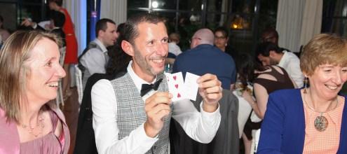 Magician Charity Ball
