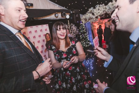 Magician Corporate Event West Midlands