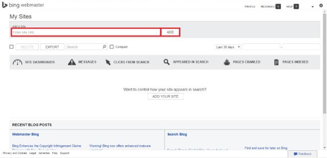 bing-webmaster-tools-williamreview.com