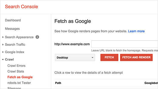 fetch-as-googlesubmit-url-williamreview.com