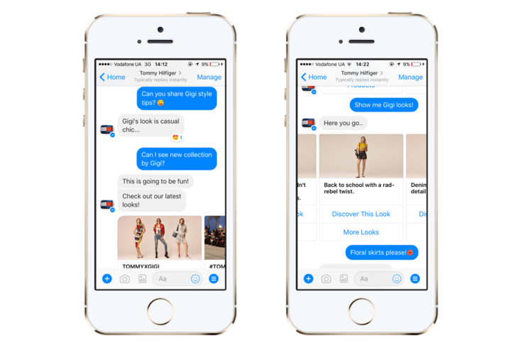 chatbot-top-7-content-marketing-trends-in-2019-williamreview.com