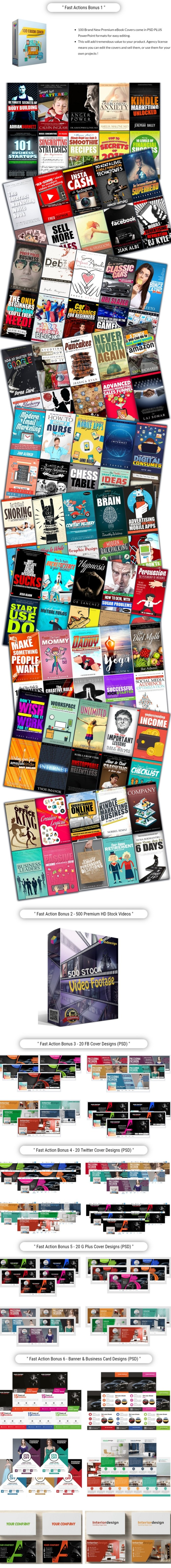 Book Brag Bonus