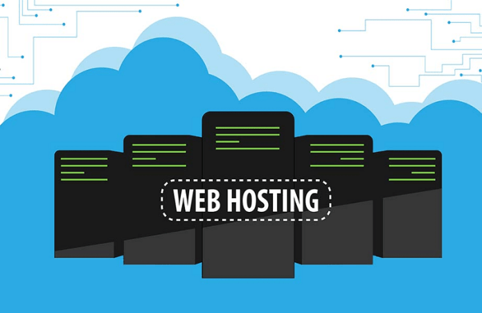 steps to build a good website for web hosting business