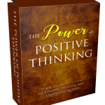 Power Of Positive Thinking PLR