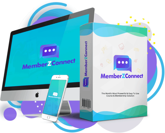 MemberZ Connect Review What is it