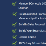 MemberZ Connect Review