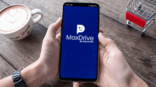 MaxDrive 2.0 Review Feature Access Files Anytime, Anywhere with Business Cloud
