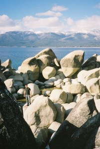 Lake Tahoe 2003