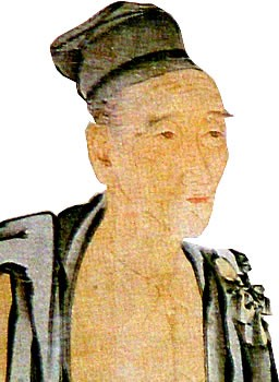 Layman Pang