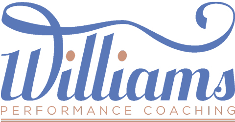 Williams Performance Coaching.