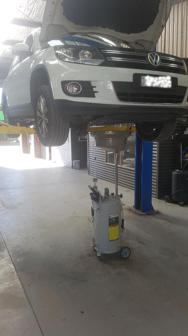 vw car servicing in wangaratta